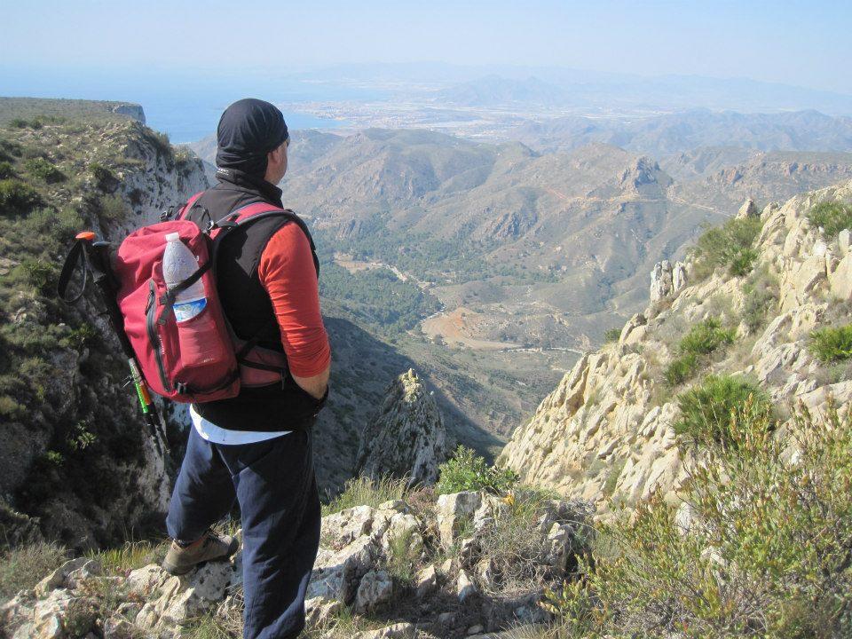 Rutas de Tierra y Mar - Senderismo, avistamiento de cetáceos, turismo y naturaleza en Mazarrón