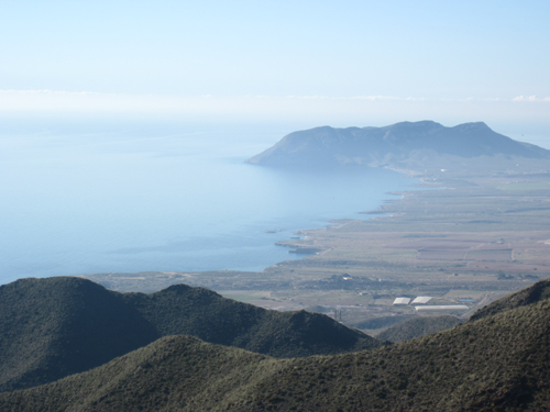 Rutas de Tierra y Mar - Descubre la costa de Mazarrón (Murcia)