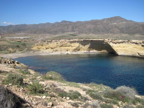 Rutas de Tierra y Mar - Senderismo por el litoral virgen