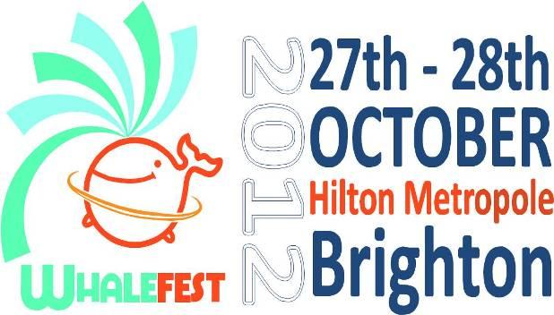 Rutas de Tierra y Mar - Estuvimos en el Whale Fest de Brighton