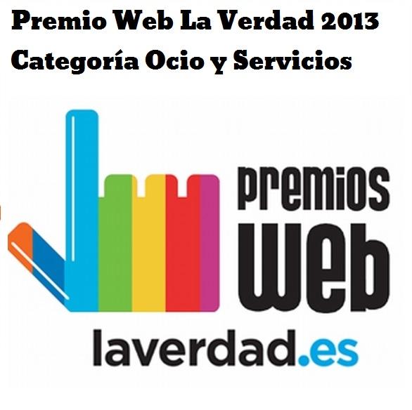 Premios laverdad.es categoría Ocio y servicios